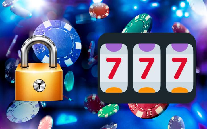 Как обойти блокировку онлайн казино карты в секу бесплатно играть
